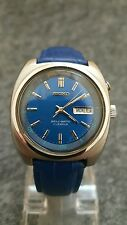 Rare Vintage JAPAN seiko bell matic alarm  gents mens automatic watch SERVICED
