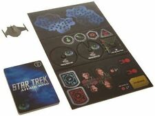 Star Trek IRW Gal Grath'thong Attack Wing Wave 3