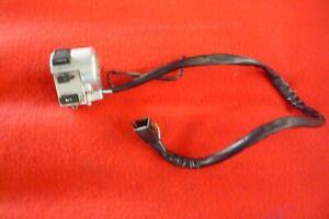 Devioluci Left Light Switch Button Kymco Venox 250 2002 2003 2006