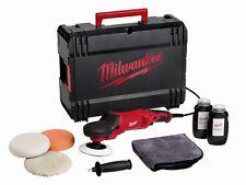 Milwaukee AP 14-2 200 ESET 200mm Set lucidatore di velocità variabile 1450 WATT 240 Volt