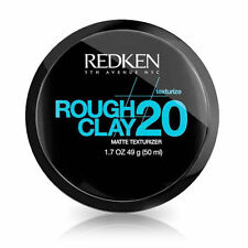 Redken - Rough Clay 20 Matte Texturizer 50 ml Mz31 P3 P1590832
