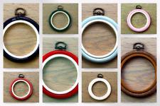 Round Flexi Hoop Frame - each (FH25-M)