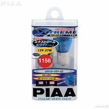 H-227E PIAA XTREME WHITE P21W (382) S25 BULBS HID LOOK 12V 27W 1156 TYPE #19227