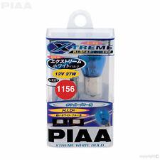 H-227E Piaa Xtreme Blanco P21W (382) S25 Bombillas HID Look 12V 27W 1156 tipo #19227