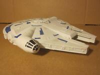 "Star Wars Millennium Falcon 12"" Giant Sized Space Ship Hasbro Toys Lucasfilms"