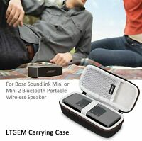 Hard Carry Case for Bose Soundlink Mini I II Bluetooth Speaker Storage Case Bag