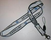 CADILLAC Schlüsselband Lanyard NEU (A6)