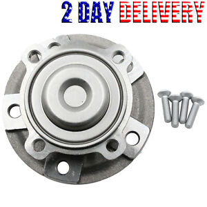 Wheel Hub & Bearing Assembly Front Left or Right For BMW F22 F30 228i 320i 435i