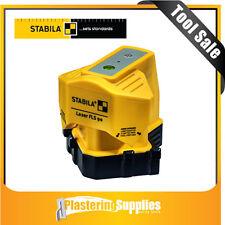 Stabila   Floor Line Laser System Great for Tilers and Flooring  FLS90