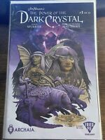 The Power of the Dark Crystal 1 of 12 Comic Archaia - Fried Pie Variant Feb 2017