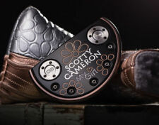 Scotty Cameron Steel Shaft Unisex Golf Clubs