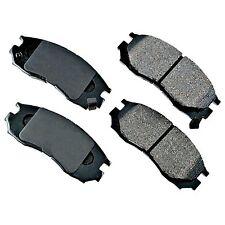 FRONT BRAKE PADS for CHRYSLER DODGE SEBRING AVENGER STRATUS Premium Front Brakes