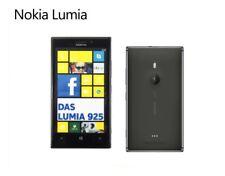 Nokia Lumia 925 in Black Handy Dummy Attrappe - Requisit, Deko, Ausstellung