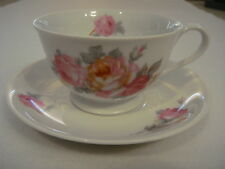 SANGO CHINA, VINTAGE CUP AND SAUCER, MADE IN JAPAN