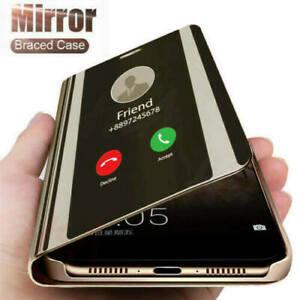 Flip Phone Case for Samsung A21S A20E A10 A40 A50 A70 S21 S20 S10 Plus / Ultra