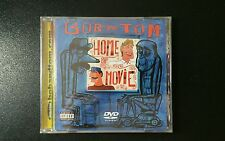 Bob and Tom Home Movies DVD