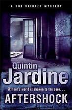 Aftershock (Skinner 18) by Quintin Jardine | Paperback Book | 9780755348848 | NE