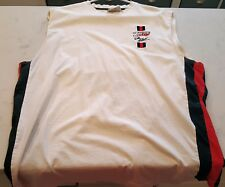 AUTHENTIC NASCAR DALE EARNHART T-SHIRT 7-TIME CHAMPION 2XL LOOK!!!!!