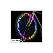 MonkeyLectric Lectric M204 Wheel Lights 5-Lighting Themes