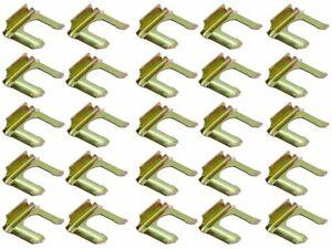 For 1997-2006 Jeep TJ Brake Hose Lock AC Delco 37328HK 1998 1999 2000 2001 2002