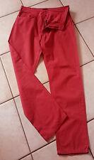 BURBERRY Pantalone in puro cotone tg. 52
