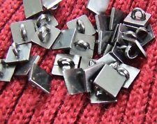 Unbranded Costumes Metal Sewing Buttons