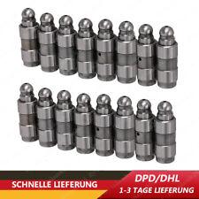 16xVentilstössel Hydrostössel 420009810 Für AUDI SEAT SKODA VW 1.4 036109423D FL