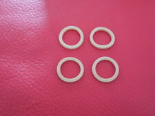 tomy trackmaster thomas the tank engine battery train replacement tyres set of 4
