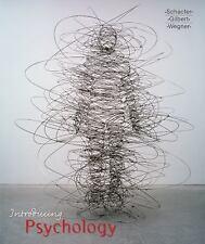 Introducing Psychology by Daniel M. Wegner, Daniel L. Schacter and Daniel T....