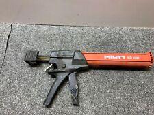 Hilti MD 1000 Epoxy Dispenser #371291 Hilti HIT-ICE Dual Application Cartridge