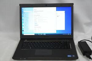 "Dell Vostro 3560 - 15.6"" Core i7-3632QM 2.2Ghz/8 GB RAM/8GB+500GB HDD Laptop"