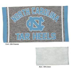 "UNC Tar Heels Large 22"" x 42"" Yoga Workout Golf Towel"