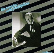 Evening with Fred Astaire by Fred Astaire (CD, Oct-1990, Project 3)