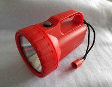 Krypton Plastic Torches with Wrist Strap