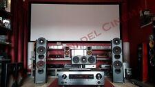 Denon DRA-700AE Sintoamplificatore Stereo HI FI Audiophile Amplificatore DRA-700