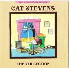 Cat Stevens Collection (20 tracks, 1966-68) [CD]