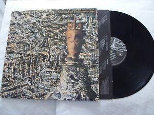 SIOUXSIE & THE BANSHEES.......JUJU.....LP 1981...POST PUNK / NEW WAVE