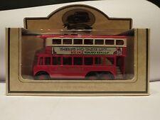 LLEDO LP41 075 1928 KARRIER E6 TROLLEY BUS - HEINZ TOMATO KETCHUP