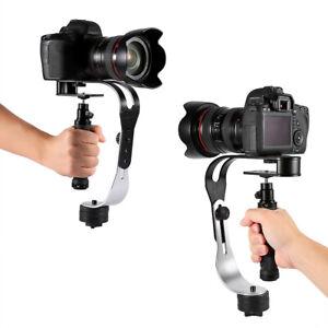 Handheld Camera Video Stabilizer for Digital Camera Camcorder DV DSLR SLR Camera
