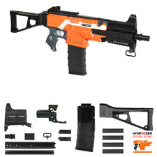 Worker F10555 UMP9 Rifle 3D Print Imitation Kit for Nerf STRYFE Modify Toy