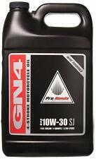 Honda Pro Honda GN4 Motor Oil - 10W30 - (1 Gallon) 08C35-A131L02
