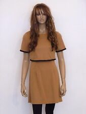 Patra Short Sleeve Tiered Dresses for Women | eBay