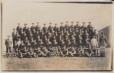Early Postcard. WW1 West Kent Yeomanry. (Hussars).