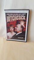 HITCHCOCK  DVD - Anthony Hopkins, Helen Mirren