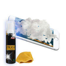 BRAND NEW Zaggfoam Gadget Cleaning Kit for iPhones Smartphones Tablets 3 Pack