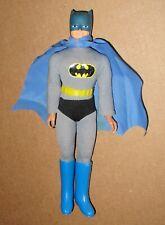 "Mego 8"" Batman Fist Fighter Action Figure Guaranteed Original 1975 Vintage DC"