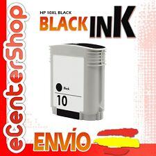Cartucho Tinta Negra / Negro NON-OEM 10 - HP Designjet 110 Plus
