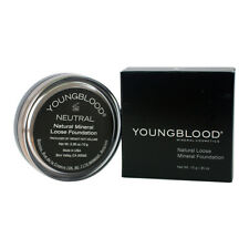 Natural Loose Mineral Foundation - Neutral 10g by Youngblood