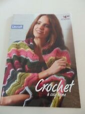 Lincraft Crochet A Cosy Home Excellent Condition!