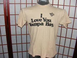 WDAE Tampa Radio Station T-Shirt